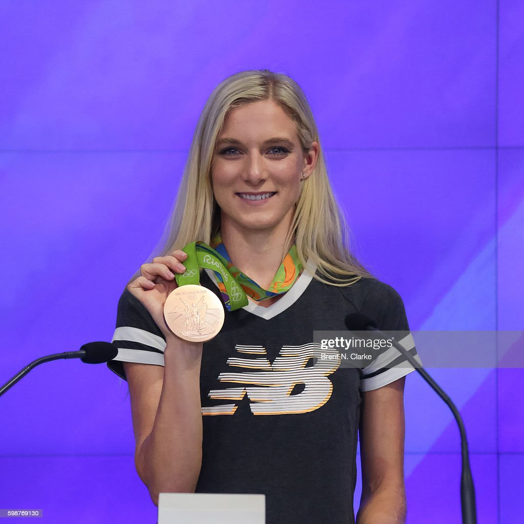 USA Track & Field Olympic Gold Medalist to Ring The Nasdaq Closing Bell