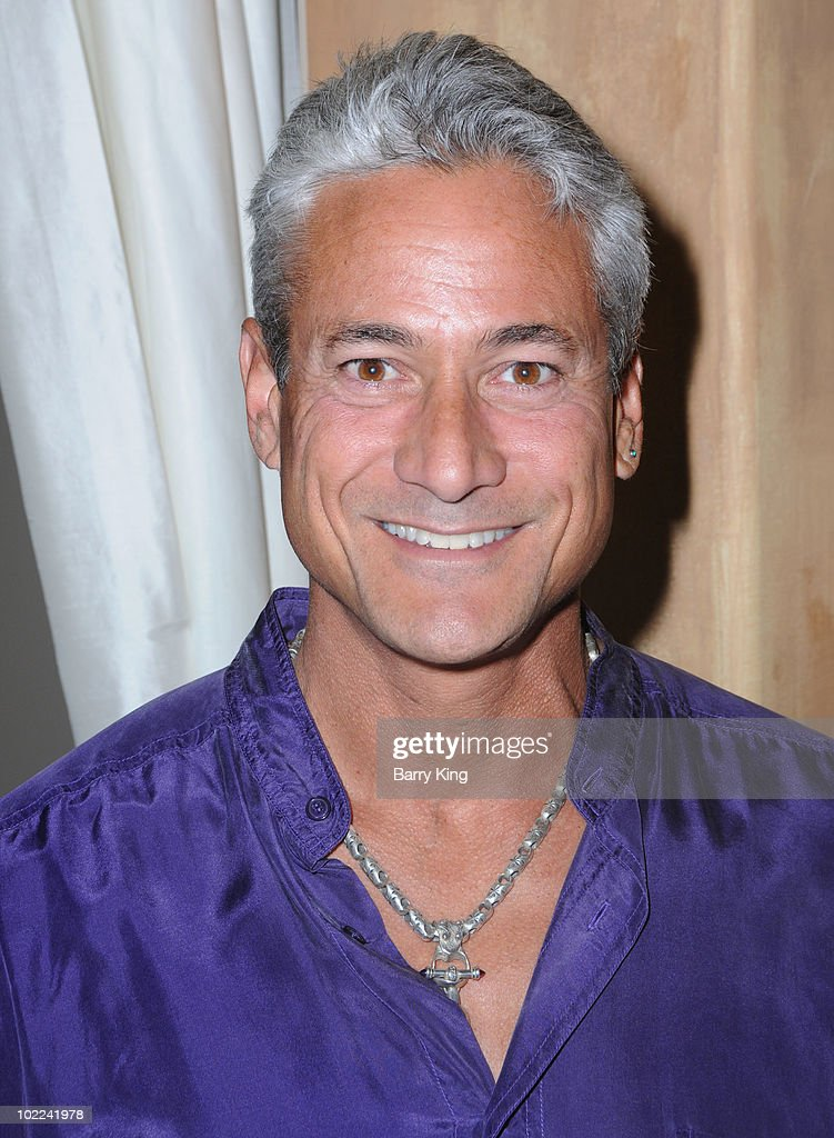 "Equality California And Greg Louganis Host ""Swim For Equality Event"""