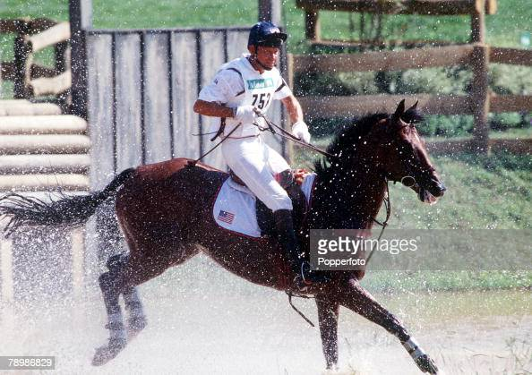Bruce Davidson Equestrian Stock Photos And Pictures