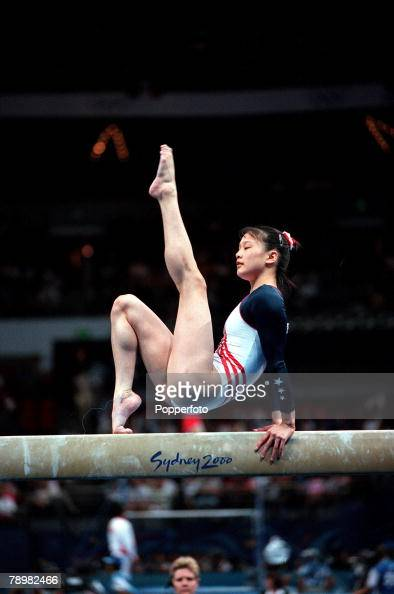 sydney 2000 olympic coin gymnastics games - photo#34