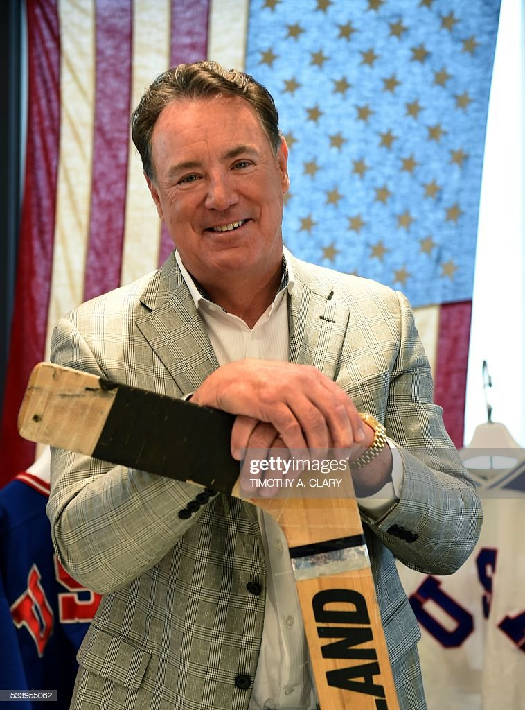 Jim Craig - Ice Hockey Player | Getty Images Jim Craig