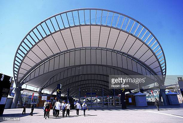 Homebush Station Stock Photos And Pictures