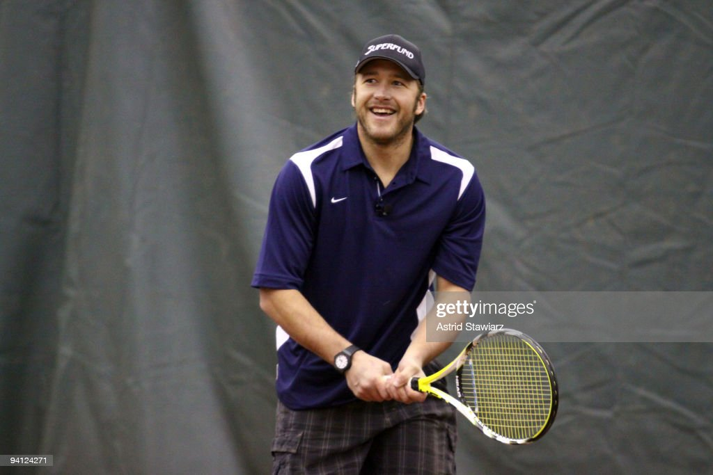 Bode Miller & Friends Join in Hublot's Tennis Fusion Celebrity Challenge