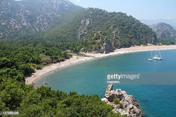 Olympos Foto e immagini stock  Getty Images