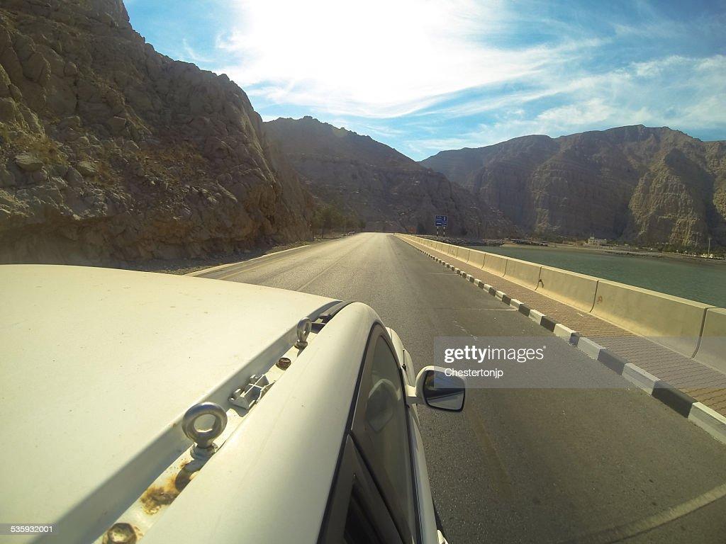 Oman : Stock Photo