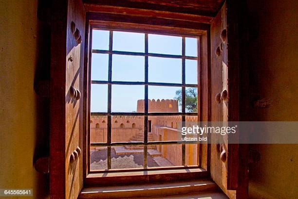 OMN Oman Sultanat OmanJabrin Arabien Araber arabisch Arabische Halbinsel Naher Osten Mittlerer Osten Monarchie Ibaditen Islam Muslime...