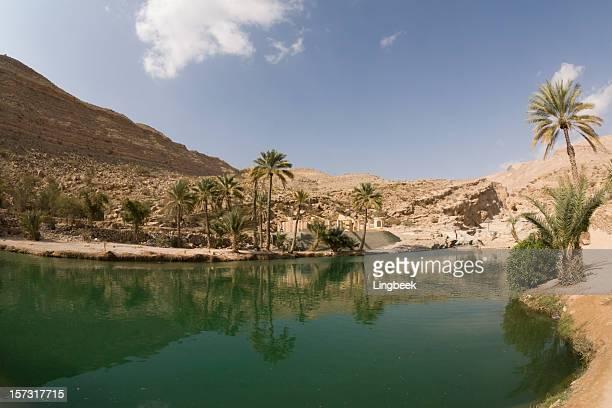 Oman-Wadi Bani Khalid