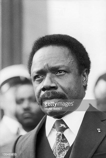 noorazmi omar bongok Omar bongo ondimba, president of gabon from 1967 to 2009, who has died aged 73 in a barcelona hospital following a heart attack, was, with 42 years in power, africa's longest-serving president he.