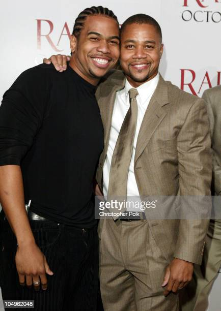 Omar Gooding Stock Photos and Pictures | Getty Images