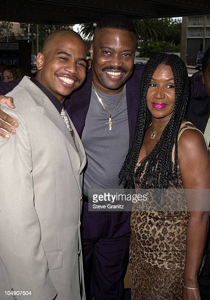 Cuba And Omar Gooding Stock Photos and Pictures | Getty Images Omar Gooding Baby Boy