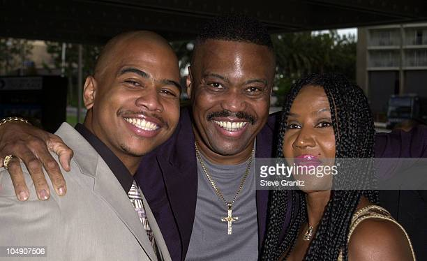 Cuba And Omar Gooding Stock Photos and Pictures | Getty Images  Omar