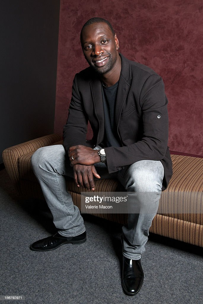 Omar S attends TheWrap's Awards Season Screening Series Presents 'The Intouchables' on November 20, 2012 in Los Angeles, California.