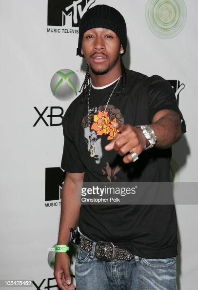 Omarion during Next Generation Xbox Revealed Arrivals in Los Angeles California United States