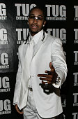 Omarion during TUG Universal Present the Ultimate All White Listening Party at Ricardo Montalban Theatre in Hollywood California United States