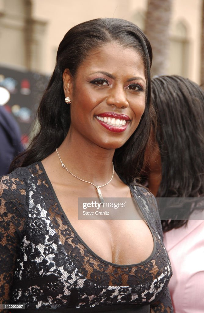 Omarosa Manigault Stallworth Pictures | Getty Images