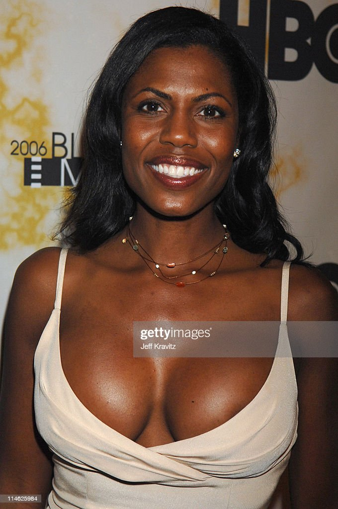 2006 TNT Black Movie Awards - HBO After Party