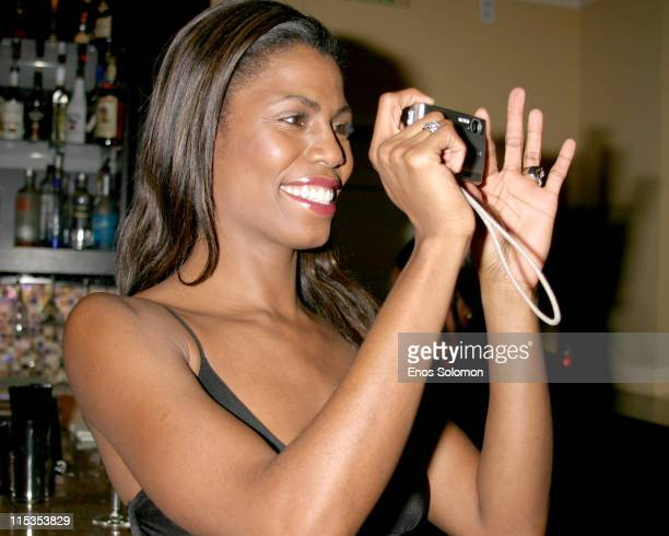 Omarosa ManigaultStallworthCoHost of House Of Clues
