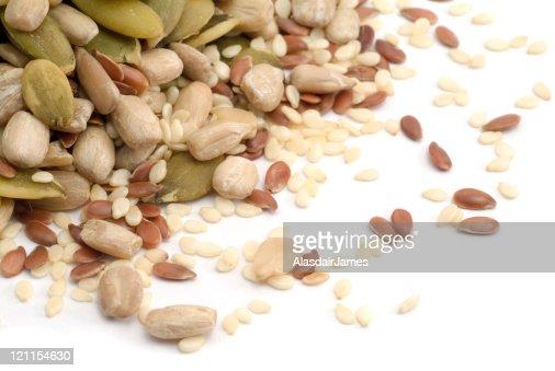 Omega Seed Mix