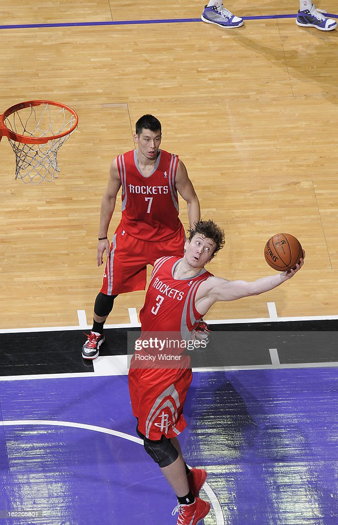 <a gi-track='captionPersonalityLinkClicked' href=/galleries/search?phrase=Omer+Asik&family=editorial&specificpeople=4946055 ng-click='$event.stopPropagation()'>Omer Asik</a> #3 of the Houston Rockets rebounds against the Sacramento Kings on February 10, 2013 at Sleep Train Arena in Sacramento, California.