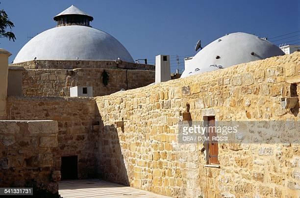 Omeriye hamam Nicosia Cyprus
