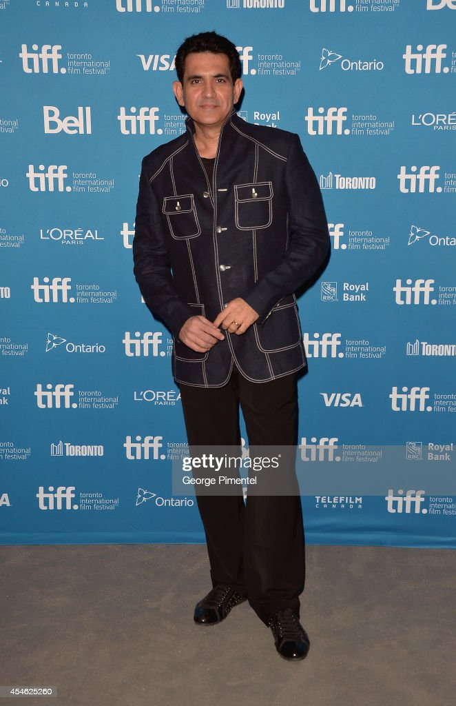 """Mary Kom"" Press Conference - 2014 Toronto International Film Festival"