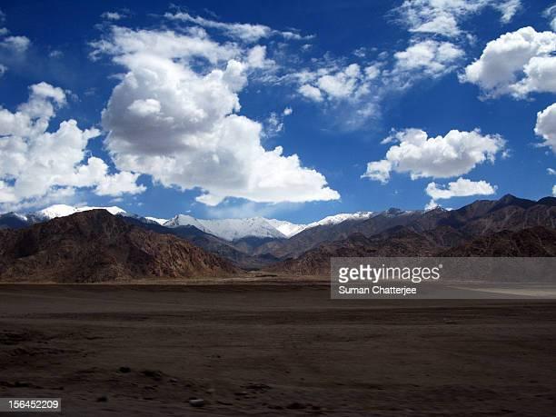 On Cloud 9!, Ladakh