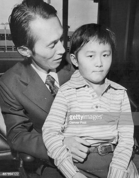On Dream Trip Douglas Kim left Denver Monday morning for Disneyland in California and the dream of his lifetime Douglas son of Ki and Woung Kim 550...