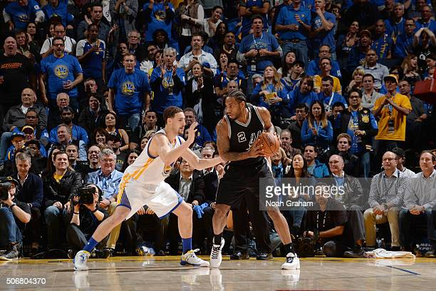 on January 25 2016 at ORACLE Arena in Oakland California NOTE TO USER User expressly acknowledges and agrees that by downloading and or using this...