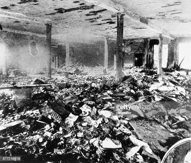 On March 25 146 immigrant garment workers were killed after they were trapped on the upper floors of the Asch Building after the Triangle Shirtwaist...