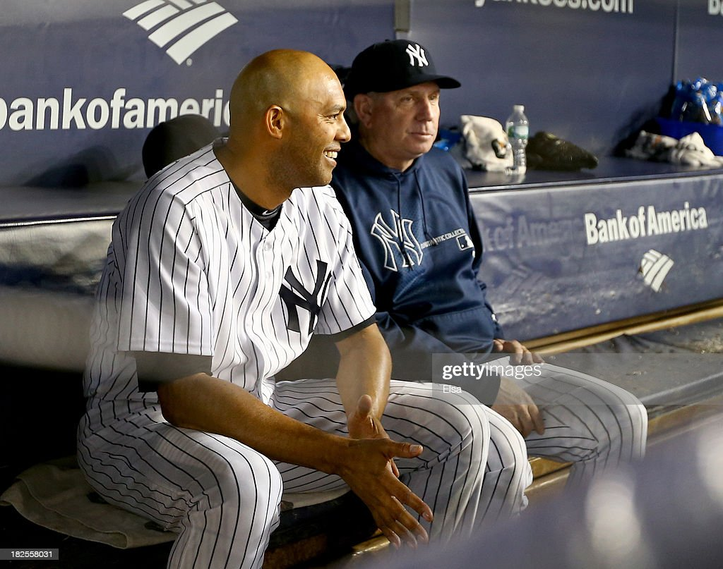 on September 26, 2013 at Yankee Stadium in the Bronx borough of New York City.