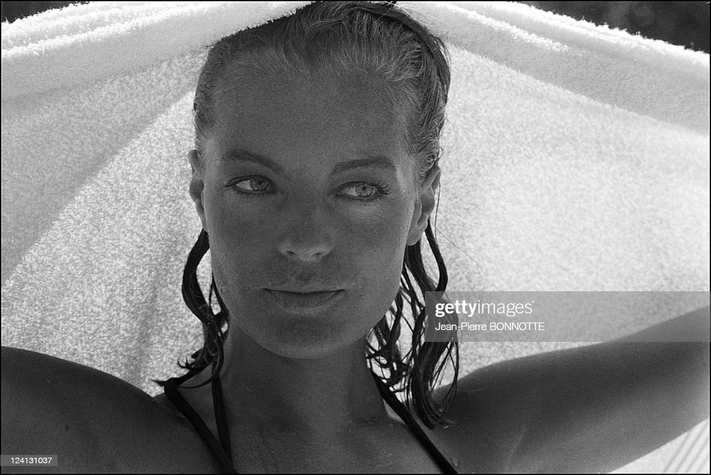 Romy schneider getty images - La piscine jacques deray ...
