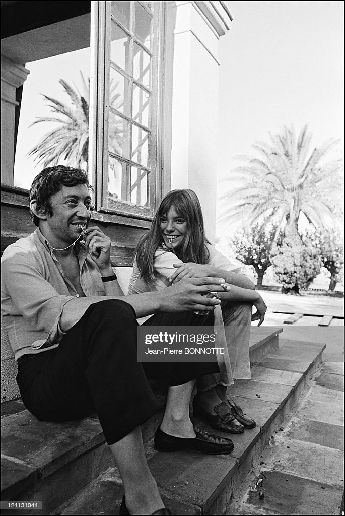 Jane birkin getty images for Camping saint tropez avec piscine