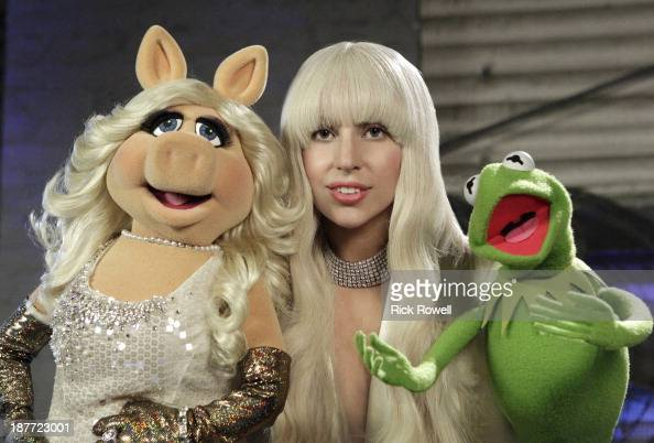 MUPPETS' HOLIDAY SPECTACULAR On Thanksgiving night THURSDAY NOV 28 the ABC Television Network will air a 90minute special 'Lady Gaga the Muppets'...