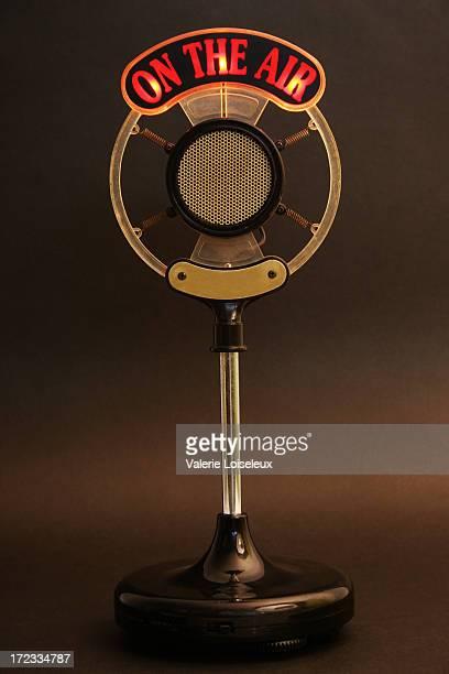 の air マイクロフォン用マイクロフォンホルダ