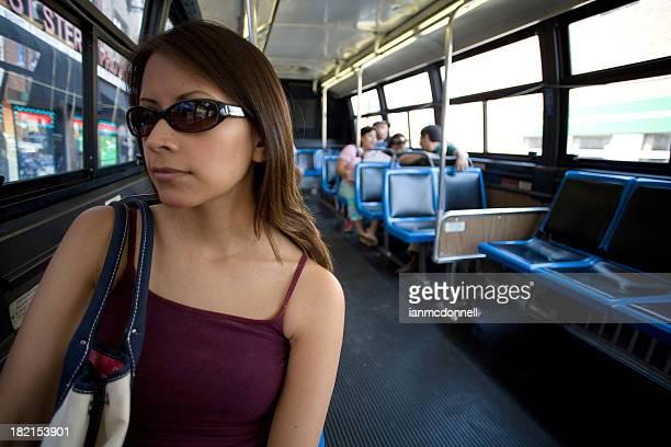 No Autocarro