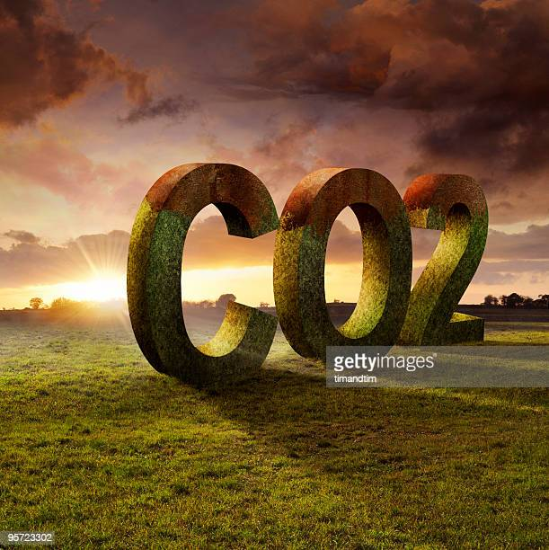 CO2 on the fields