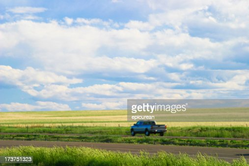 Em Estrada