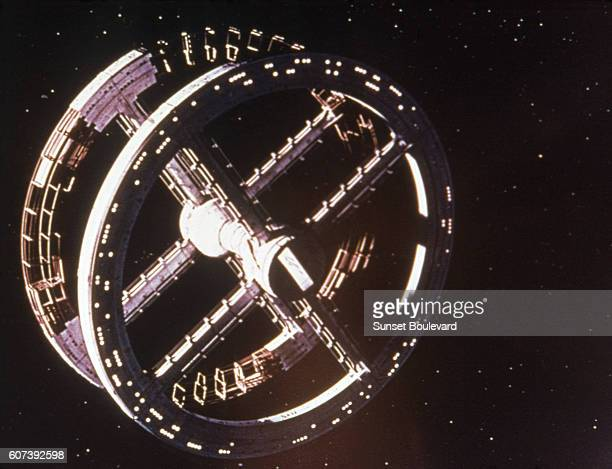 A Space Odyssey written and directed by Stanley Kubrick