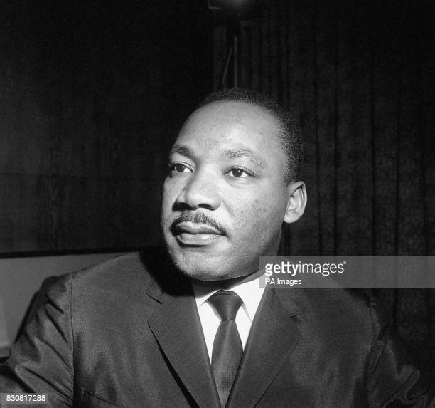 On this day in 1956 civil rights leader Rev Martin Luther King was convicted of organising an illegal boycott by black passengers of buses in...