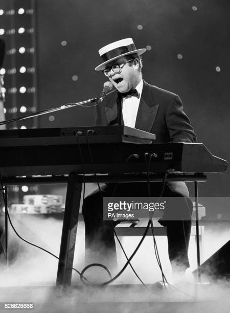 MARCH 1ST On this day in 1968 Elton John's first record 'Ive been loving you' was released by Phillips records in England Phillips not realizing the...