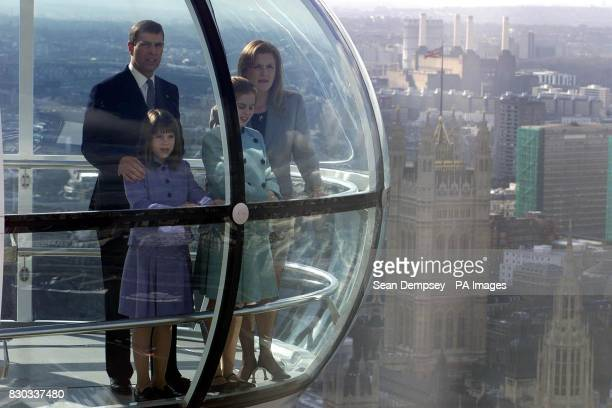 On this day in 1986 the Palace announced the engagement of HRH Prince Andrew to Sarah Ferguson The Duke of York celebrating his 40th birthday high...