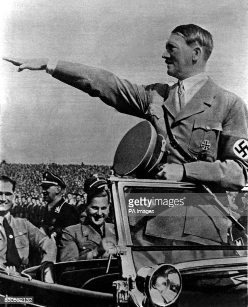 On this Day in History Hitler and Mussolini declare War on the USA DECEMBER 20th Hitler takes direct command of the German Armed forces This move is...