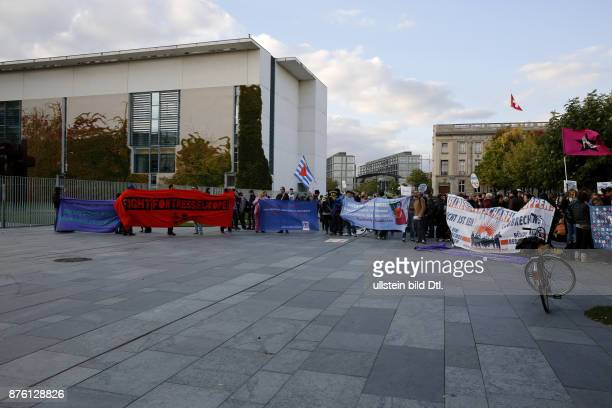 On Thursday 24 September 2015 the governments of federal and state governments for socalled 'Refugee summit' meeting at the Federal Chancellery on...