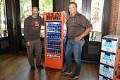 "Bud Light And The Cleveland Browns Unveil The ""Bud..."