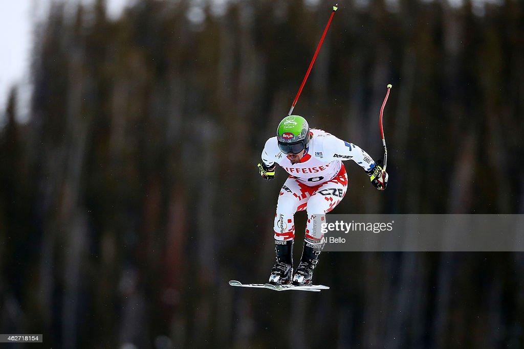 2015 FIS Alpine World Ski Championships - Day 2