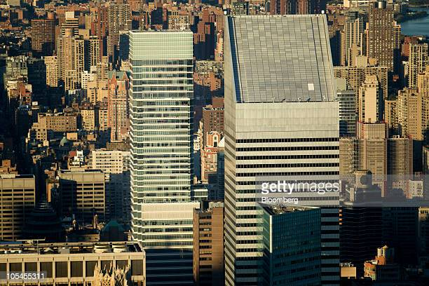 Bloomberg tower foto e immagini stock getty images for Bloomberg tower one beacon court