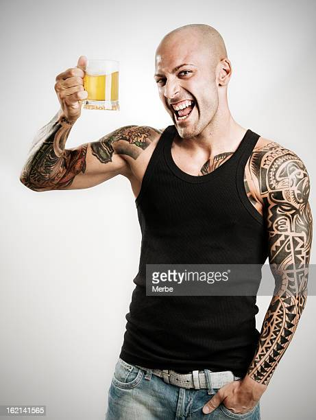 Ein Bier für Sie