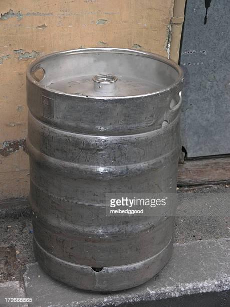Ein Bier Keg