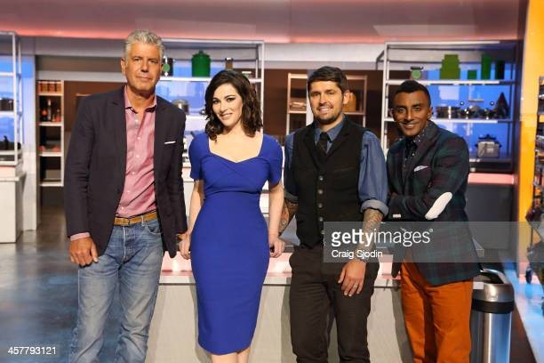THE TASTE One blind spoonful could change everything Now in its second season 'The Taste' returns with a new twohour format on THURSDAY JANUARY 2 on...