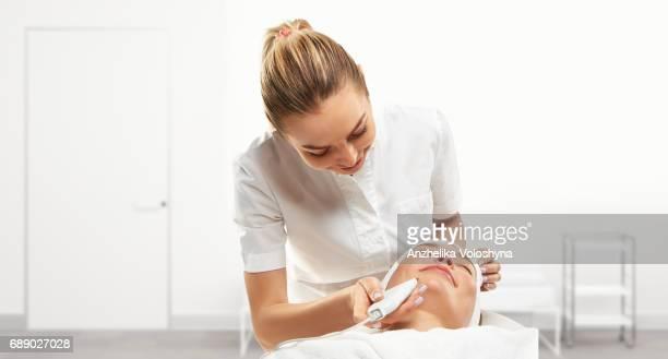 美容医学クリニックの 1 日